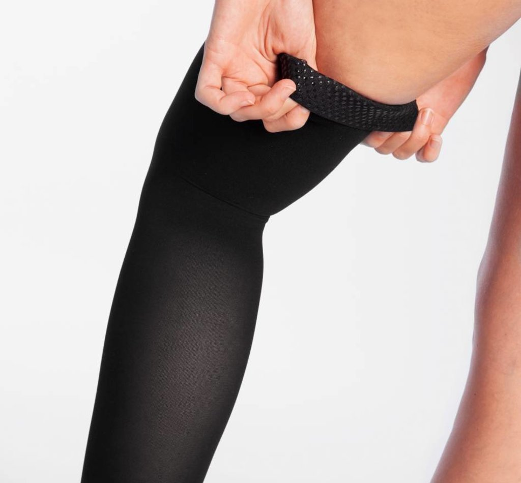 STOX Medical Thigh High Stocking