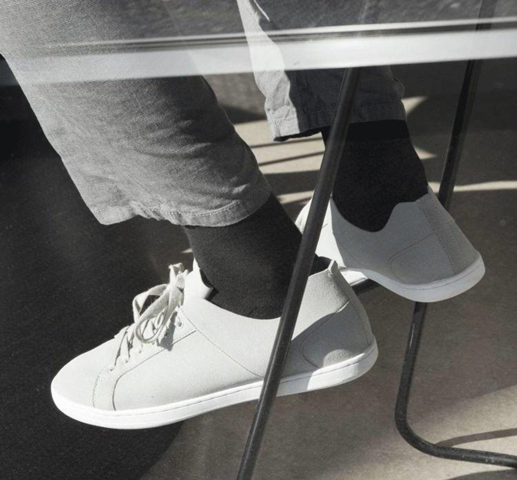 STOX Work Socks 2.0 Herren - Schwarz