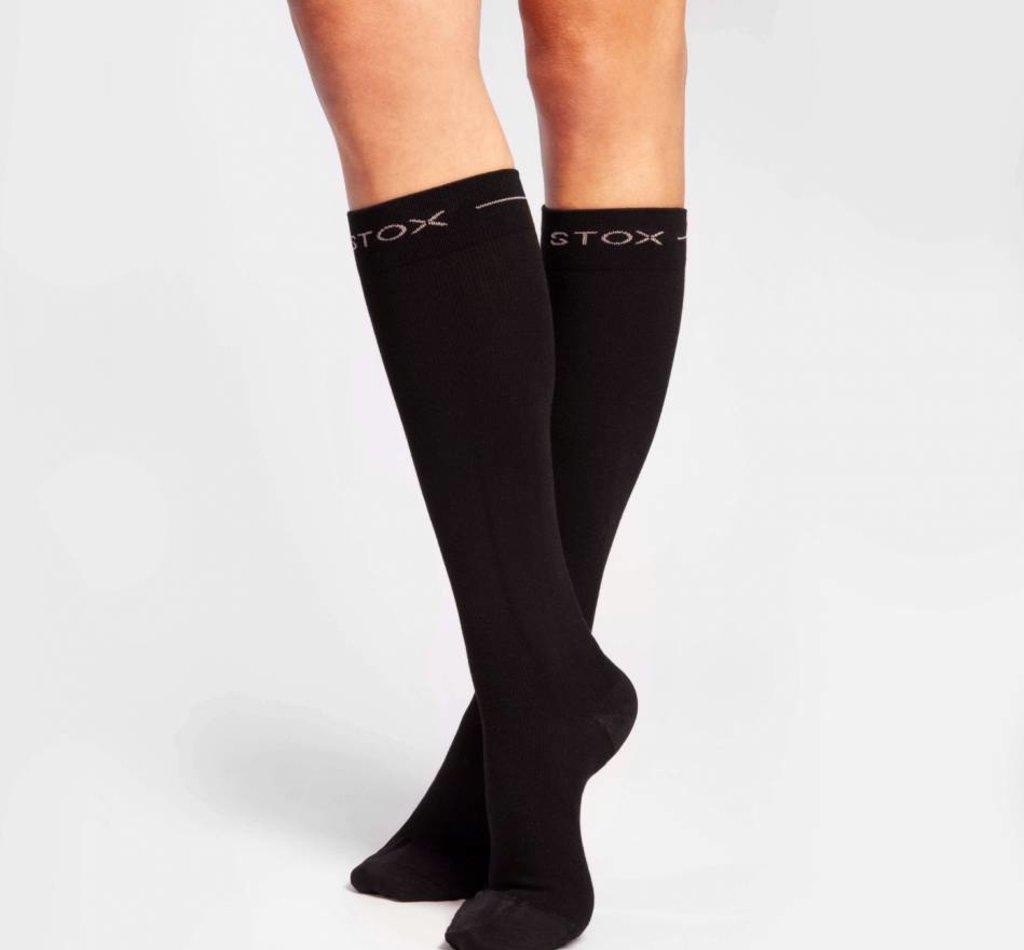 STOX Work Socks 2.0 Damen - Schwarz