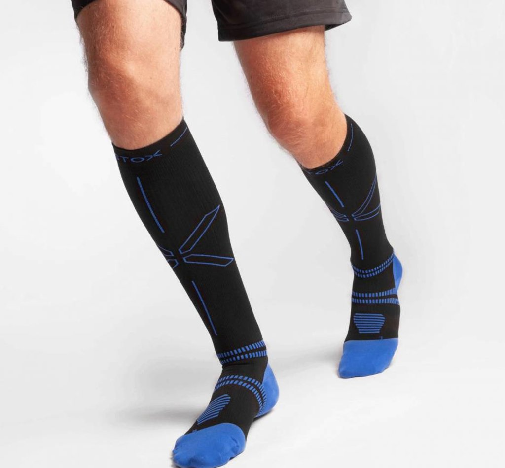 STOX Lightweight Running Socks Herren