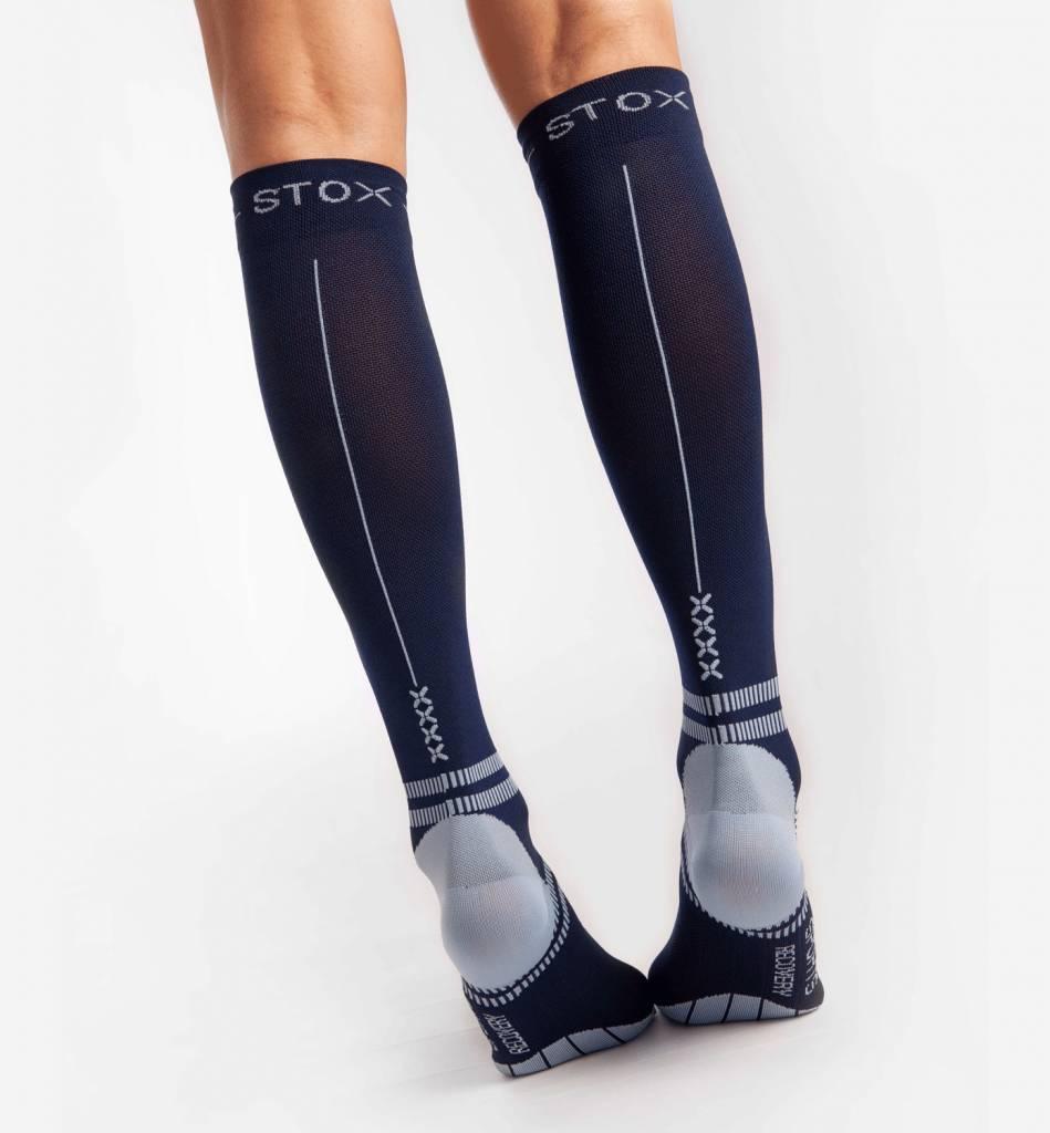 STOX Recovery Socks Damen
