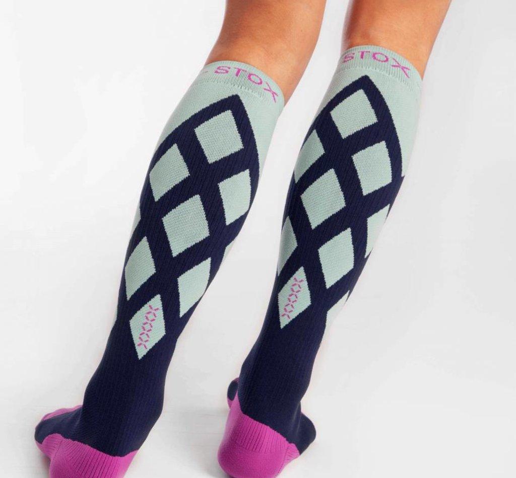 STOX Skiing Socks Damen