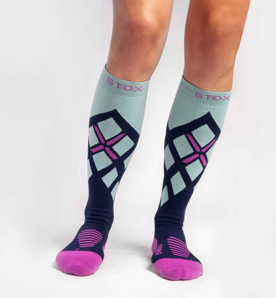 STOX Skiing Socks Women