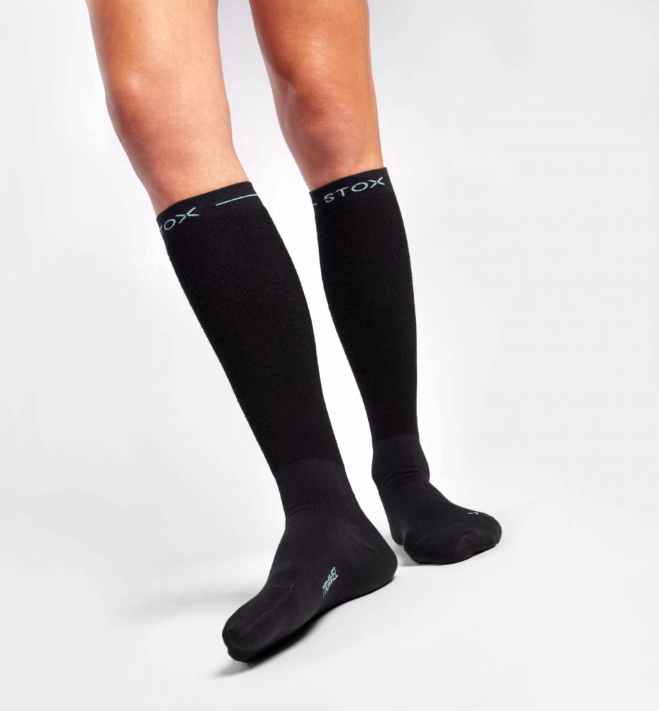 STOX Travel Socks Vrouwen