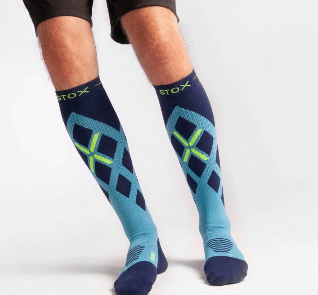 STOX Skiing Socks Herren
