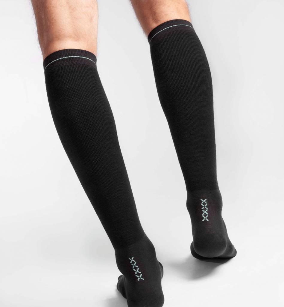 STOX Travel Socks Mannen
