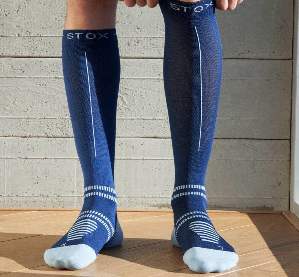 STOX Recovery Socks Mannen
