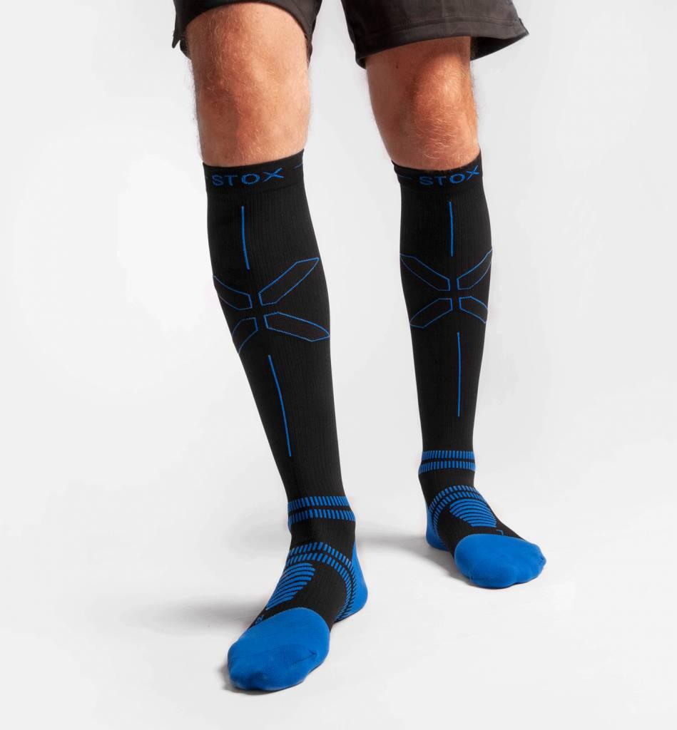 STOX Running Socks Mannen