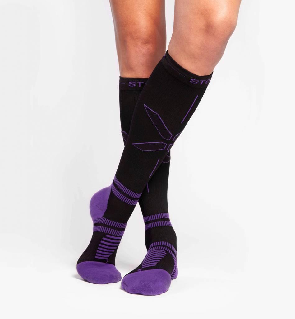 STOX Running Socks Women