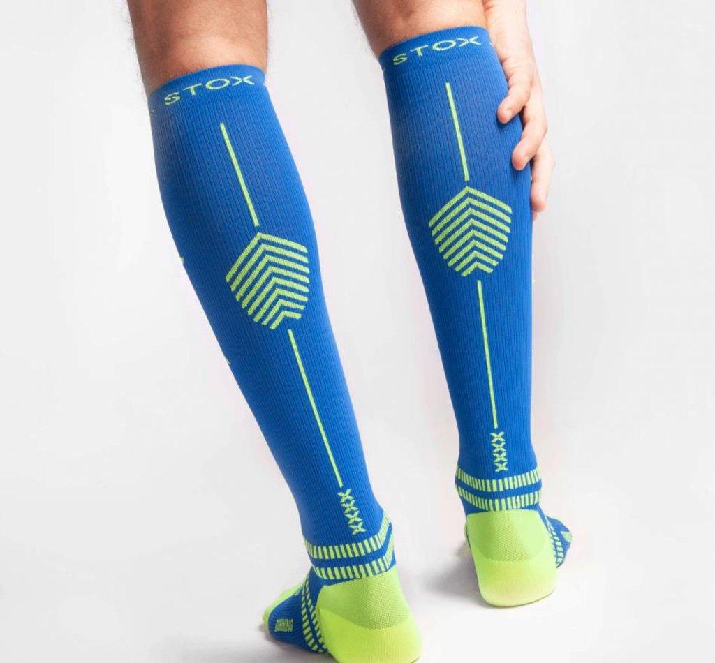 STOX Lightweight Running Socks Mannen