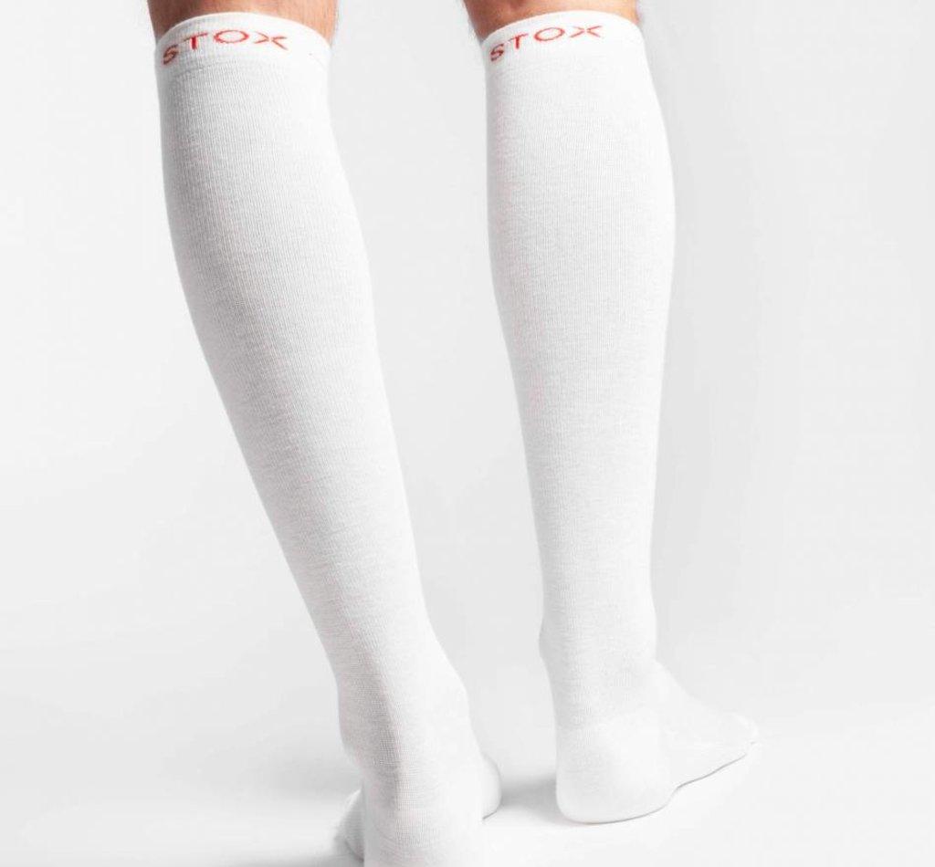 STOX Work Socks 3.0 Mannen - Wit