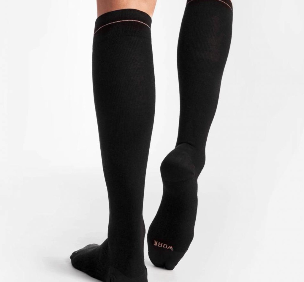 STOX Work Socks 3.0 Women - Black