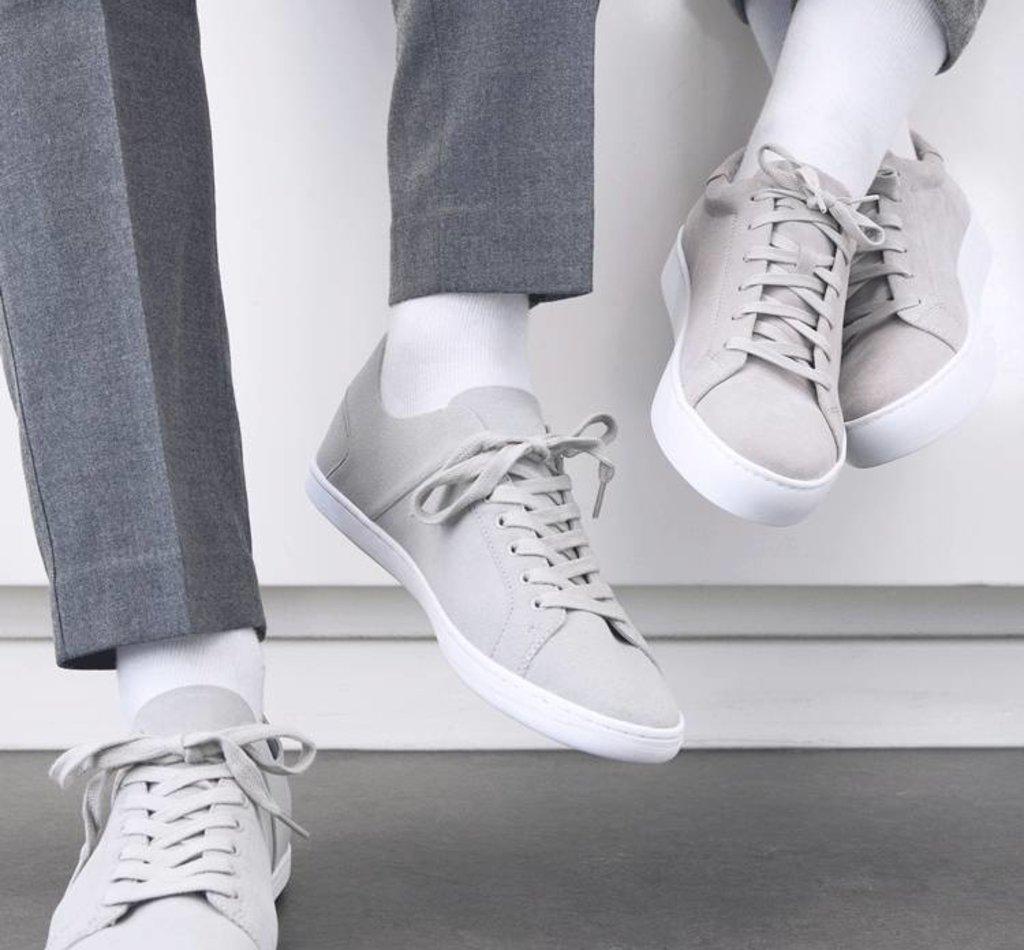 STOX Work Socks 3.0 Vrouwen - Wit