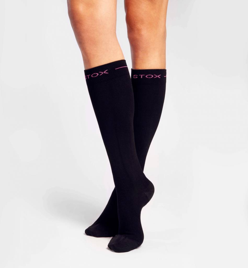 STOX Work Socks 3.0 Vrouwen - Midnight