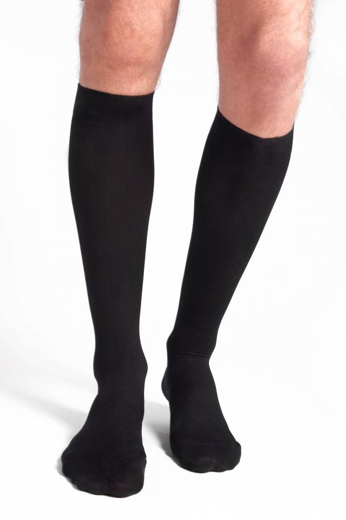 Tired legs compression socks