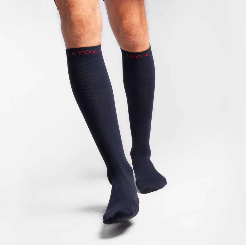 STOX Work Socks 3.0 Men - Midnight