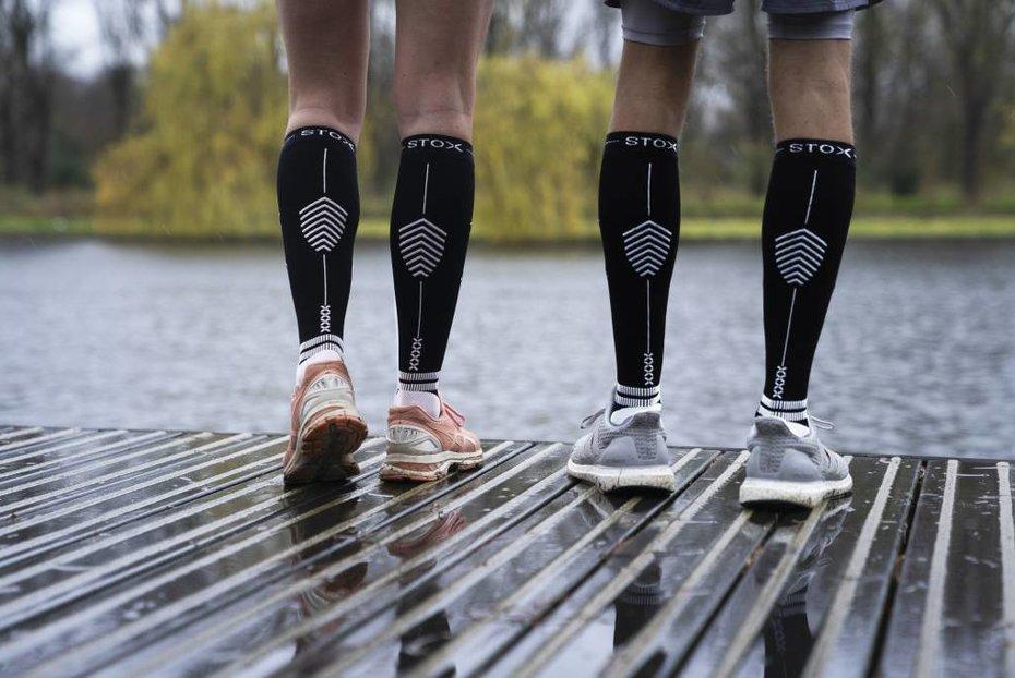 Zo voorkom je blessures die ontstaan tijdens het hardlopen.