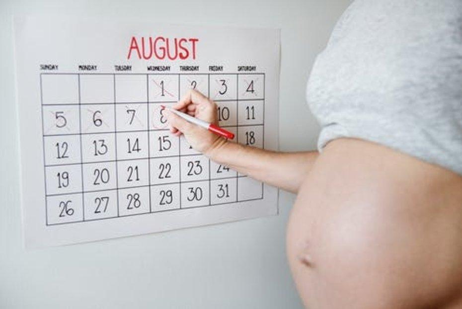 Stützstrumpfe Schwangerschaft