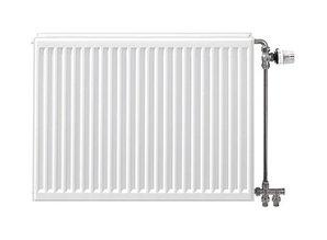 Henrad radiator Standaard type 10 hoogte 400 mm