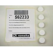 Remeha Beschermdop meetpunt rookgasafvoer (5st) S62233