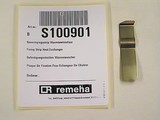 Remeha Bevestigingsstrip warmtewisselaar S100901