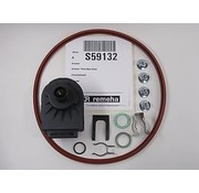 Remeha Actuator S59132