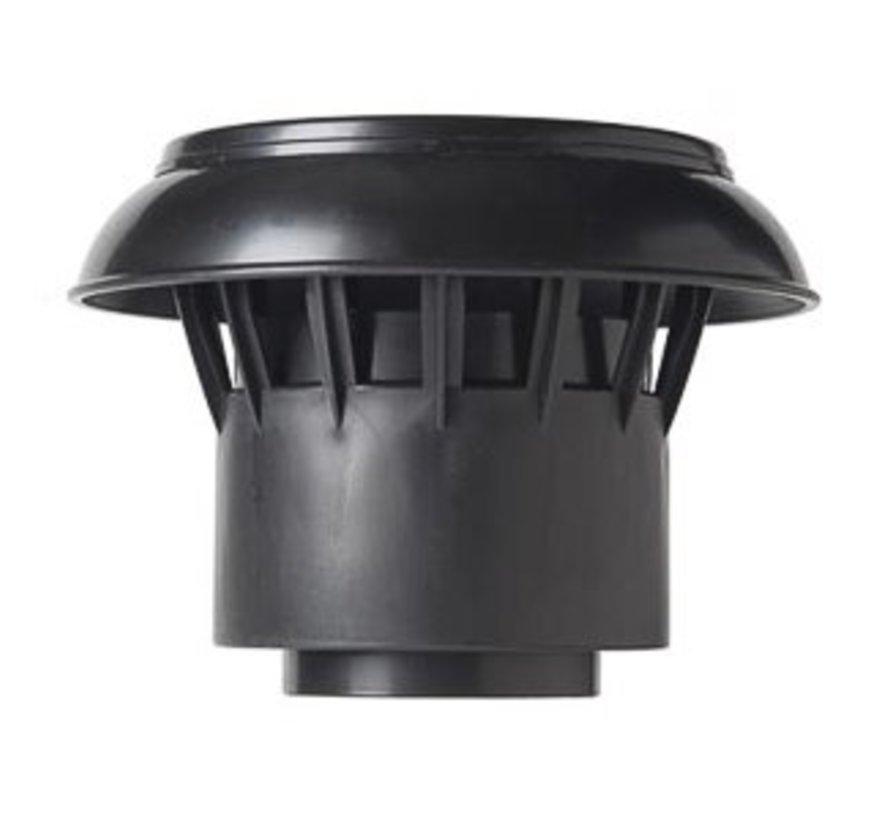 Dakontluchtingskap 110-125mm 454411