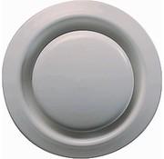 Zehnder Storkair Afvoerventiel STB 1-100 metaal 705510020