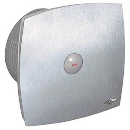 Douche Toilet ventilator bij Klima-parts