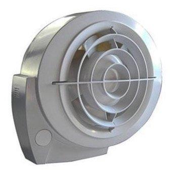 Itho Daalderop Douche/toiletventilator BTV Performa 380-1400