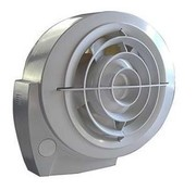 Itho Daalderop Douche/toiletventilator BTV Performa 2S 380-1440