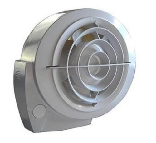 Itho Daalderop Douche/toiletventilator BTV Performa CT 380-1410