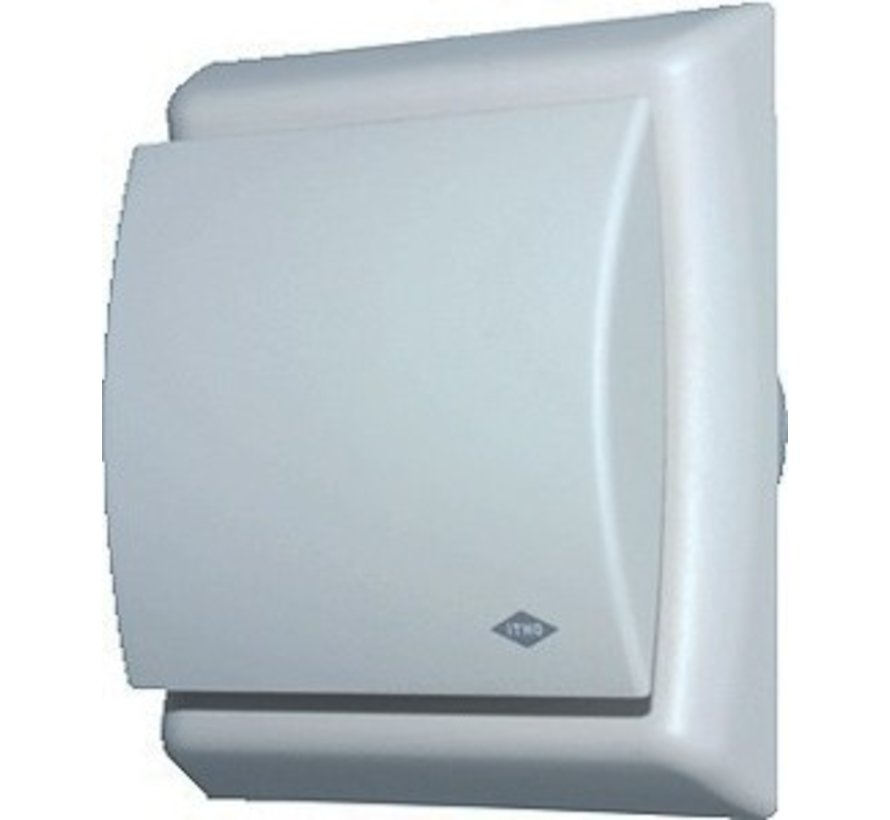 Douche toiletventilator BTV-N202H 540-0820N