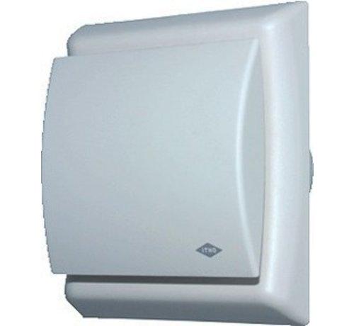 Itho Daalderop Douche toiletventilator BTV-N201T 540-0811N