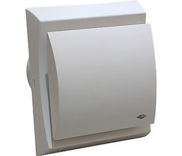 Itho Daalderop Douche toiletventilator BTV N303HT 540-0931N
