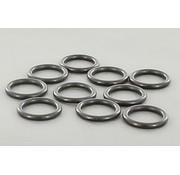 Nefit O-ring set 10 stuks 87102050600