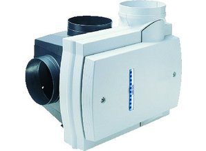 Orcon Woonhuisventilator Compact-10P 21100056