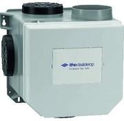 Itho Woonhuis ventilator CVE S ECO SP 03-00400