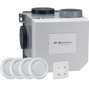 Itho CVE-S eco Rft alles-in-1 installatiepakket 03-00404
