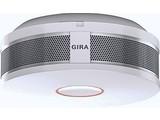 Gira Rookmelder Dual 9 V Q zuiverwit 233602