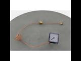 Atag Waterdrukmeter pf shr S4420300