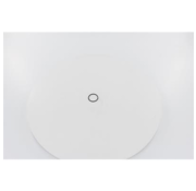 Intergas O ring voor gasblok  875307