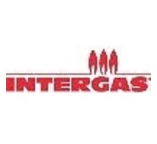 """Intergas Gas toevoerflens 1/2"""" 829187"""