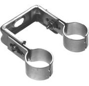 Walraven Dubbele pijpbeugel 15mm-320 3205015
