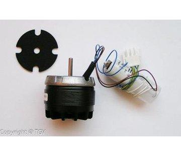 Atag Ventilatormotor samengesteld vr/hr 39-45-48 S4155700