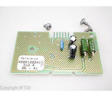 Awb Opentherm interface A000024152