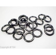 Awb O-ring voor pijp 10 mm set 20 stuks 2000801950