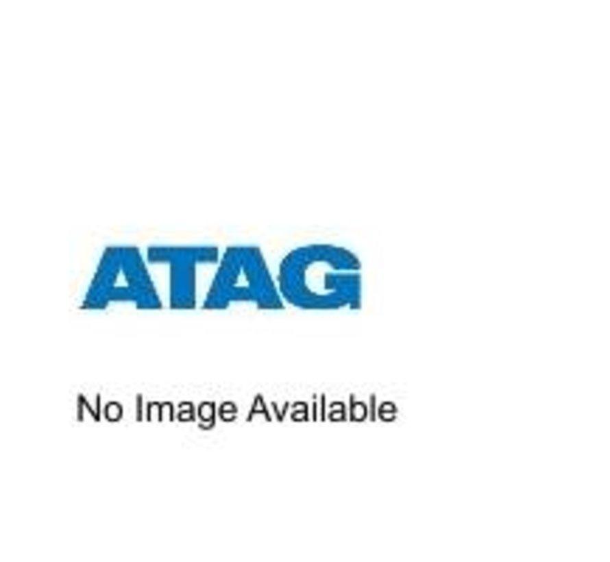 Afdichting luchttoevoer diam 80mm S4323510