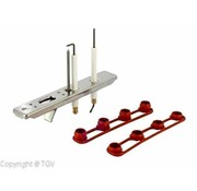 Atag Ionisatie ontstekings electrode S4311600