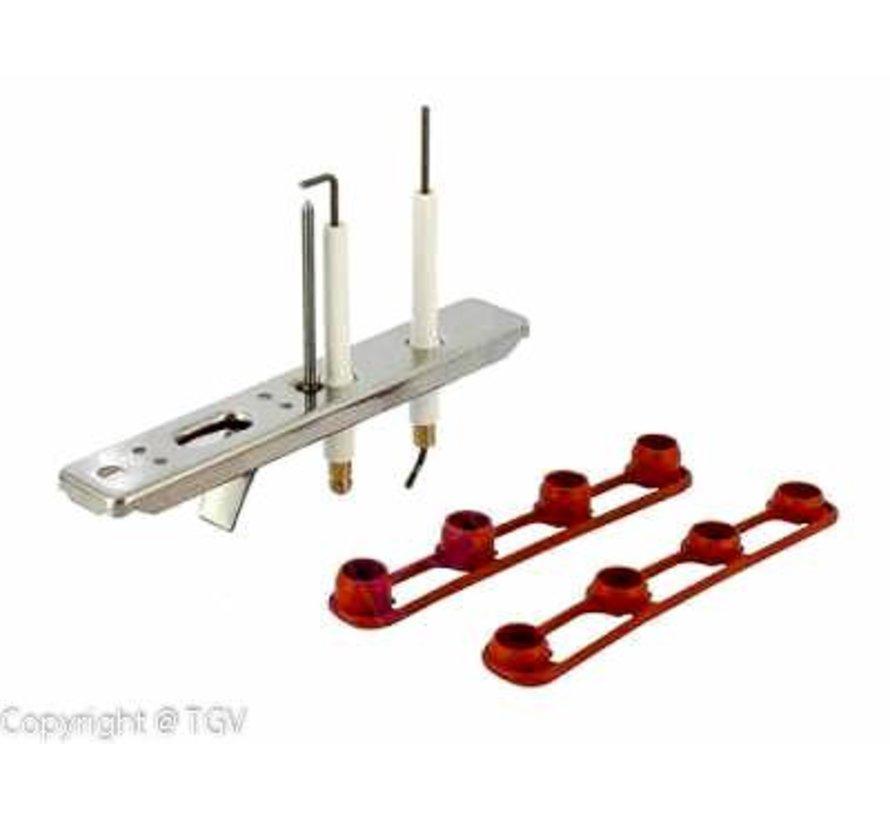 Ionisatie ontstekings electrode S4311600